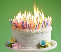 Birthday-Cake-With-Candles-9